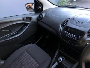 Ford Figo 1.5Ti VCT Ambiente - Image 20