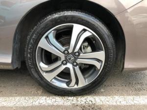 Honda Ballade 1.5 Executive CVT - Image 10