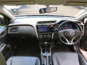 Honda Ballade 1.5 Executive CVT - Image 13