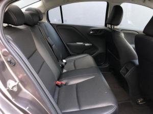 Honda Ballade 1.5 Executive CVT - Image 15