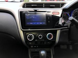Honda Ballade 1.5 Executive CVT - Image 16