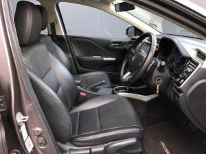 Honda Ballade 1.5 Executive CVT - Image 17