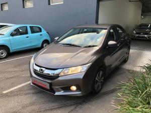 Honda Ballade 1.5 Executive CVT - Image 4