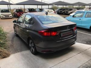 Honda Ballade 1.5 Executive CVT - Image 6