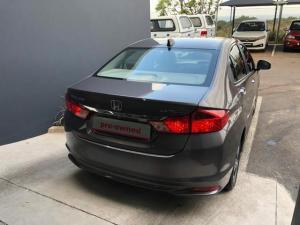 Honda Ballade 1.5 Executive CVT - Image 8
