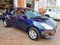 Suzuki Swift 1.2 GL automatic