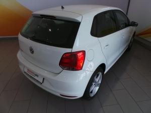 Volkswagen Polo Vivo 1.6 Highline - Image 11