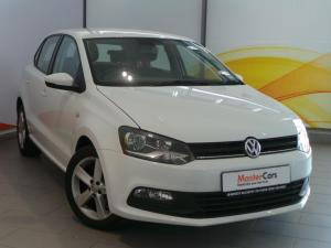 Volkswagen Polo Vivo 1.6 Highline - Image 12