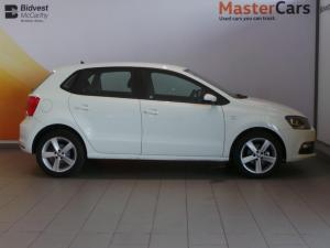 Volkswagen Polo Vivo 1.6 Highline - Image 13
