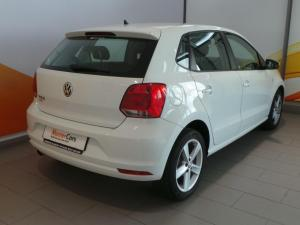 Volkswagen Polo Vivo 1.6 Highline - Image 14