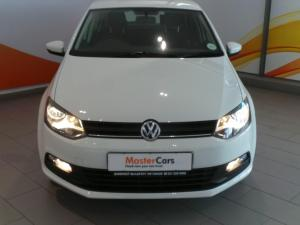 Volkswagen Polo Vivo 1.6 Highline - Image 20