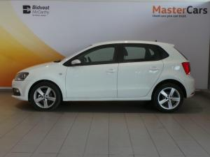 Volkswagen Polo Vivo 1.6 Highline - Image 2