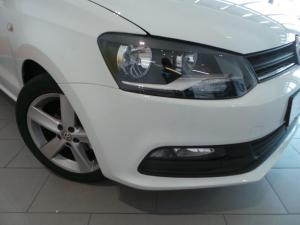 Volkswagen Polo Vivo 1.6 Highline - Image 7