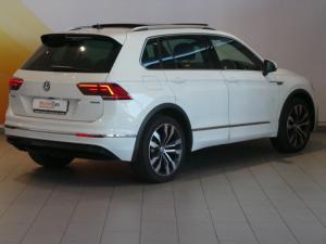 Volkswagen Tiguan 2.0 TDI Highline 4/MOT DSG - Image 10