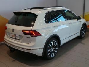Volkswagen Tiguan 2.0 TDI Highline 4/MOT DSG - Image 13
