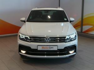 Volkswagen Tiguan 2.0 TDI Highline 4/MOT DSG - Image 20
