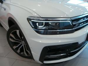 Volkswagen Tiguan 2.0 TDI Highline 4/MOT DSG - Image 7