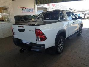 Toyota Hilux 2.8 GD-6 RB Raider automaticE/CAB - Image 10