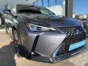 Lexus UX 200 EX - Image 14