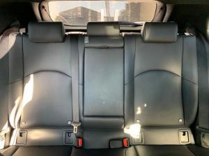 Lexus UX 200 EX - Image 19