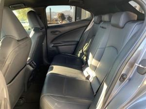 Lexus UX 200 EX - Image 25
