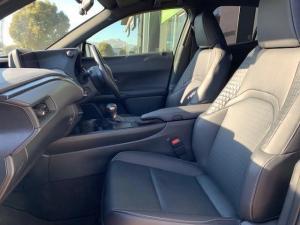 Lexus UX 200 EX - Image 28