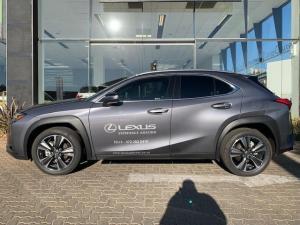 Lexus UX 200 EX - Image 31