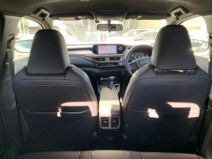 Lexus UX 200 EX - Image 36