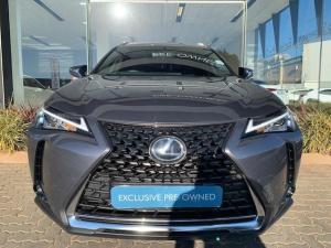 Lexus UX 200 EX - Image 3