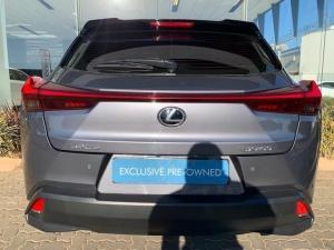 Lexus UX 200 EX - Image 8