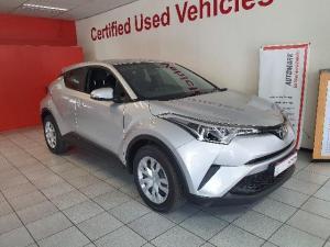 Toyota C-HR 1.2T - Image 1