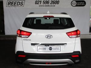 Hyundai Creta 1.6 Executive - Image 7
