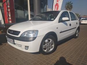 Opel Corsa 1.6 Sport - Image 1