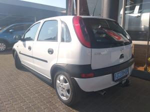 Opel Corsa 1.6 Sport - Image 3