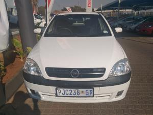 Opel Corsa 1.6 Sport - Image 4