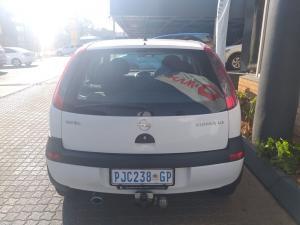 Opel Corsa 1.6 Sport - Image 5