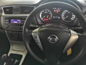 Nissan Sentra 1.6 Acenta - Image 7