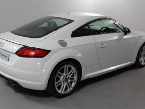 Audi TT 2.0 Tfsi Coupe S Tronic - Image 6