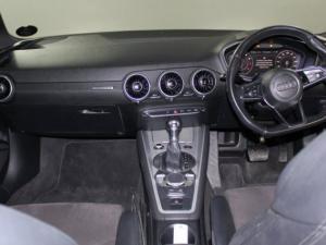 Audi TT 2.0 Tfsi Coupe S Tronic - Image 8