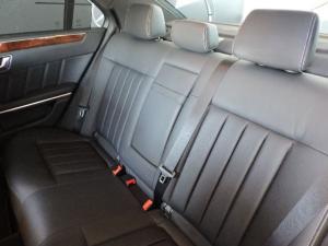 Mercedes-Benz E 350 Bluetec Avantgarde - Image 10