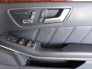 Mercedes-Benz E 350 Bluetec Avantgarde - Image 17