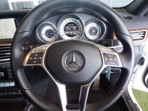 Mercedes-Benz E 350 Bluetec Avantgarde - Image 18