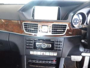 Mercedes-Benz E 350 Bluetec Avantgarde - Image 19