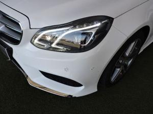 Mercedes-Benz E 350 Bluetec Avantgarde - Image 3