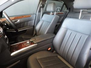 Mercedes-Benz E 350 Bluetec Avantgarde - Image 9
