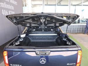 Mercedes-Benz X250d 4X4 Progressive automatic - Image 12