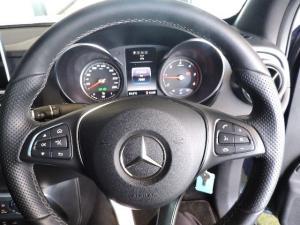 Mercedes-Benz X250d 4X4 Progressive automatic - Image 15