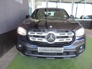 Mercedes-Benz X250d 4X4 Progressive automatic - Image 2