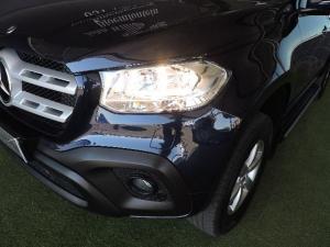 Mercedes-Benz X250d 4X4 Progressive automatic - Image 3