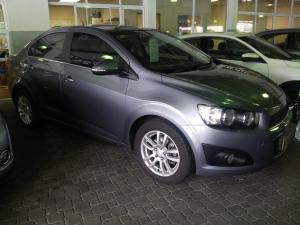 Chevrolet Sonic sedan 1.6 LS auto - Image 1